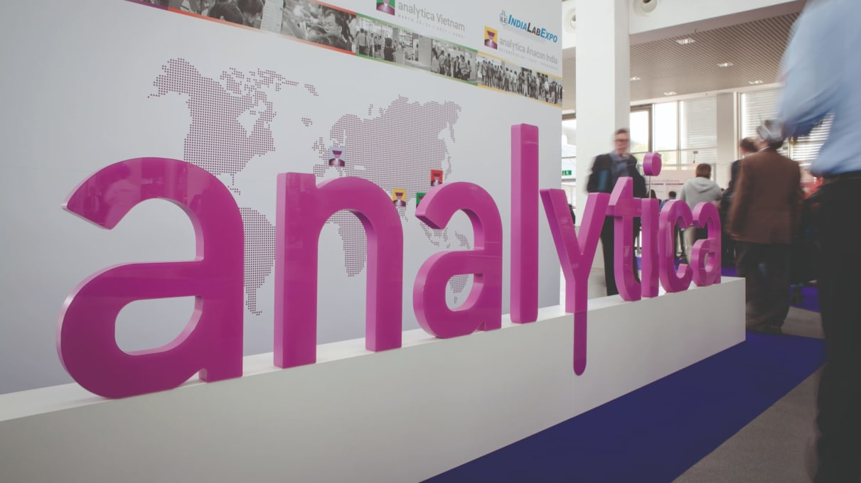Analytica Munich is Postponed!